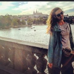 megan okonsky, freelance travel blogger