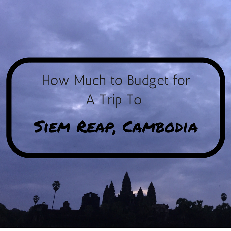 How Much to Budget for a Trip to