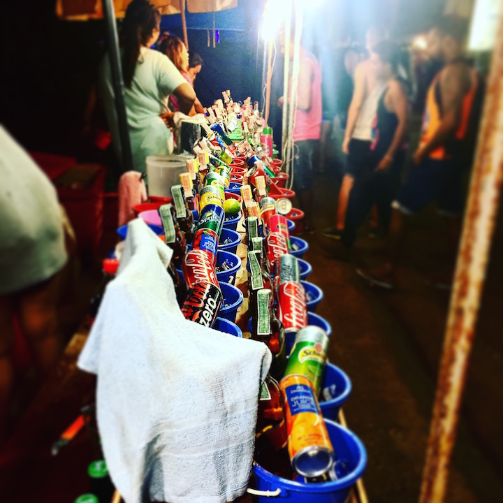 Koh Phangan: The Full Moon Party (and what to do afterward feat. Hangover Yoga!)