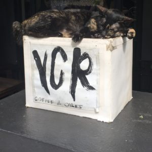 Review: VCR Cafe