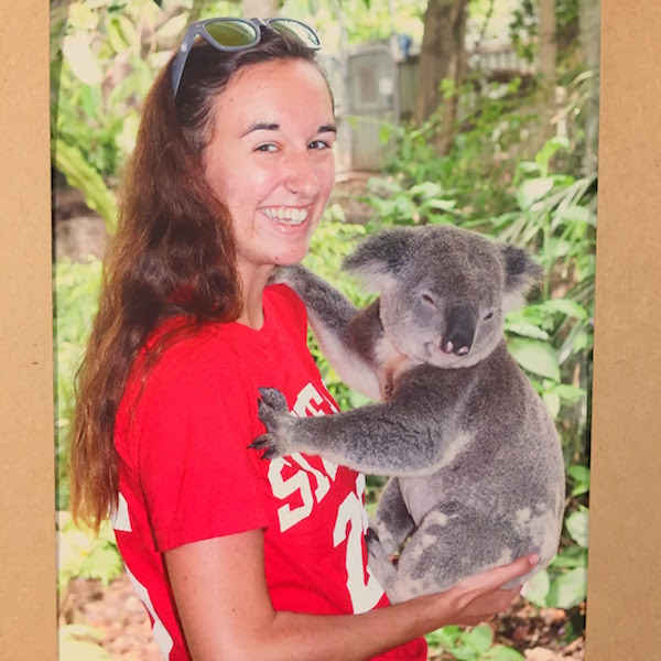 A Day Trip to the Lone Pine Koala Sanctuary in Brisbane!