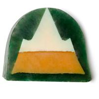 Hidden Mountain Soap Lush Cosmetics