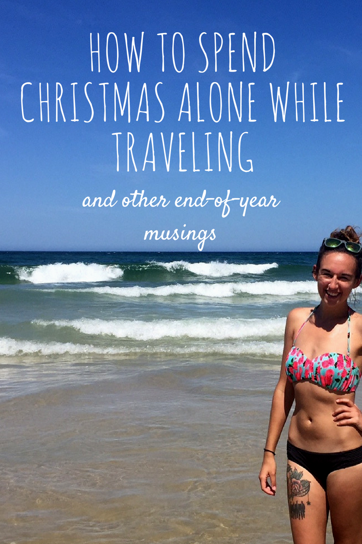 Tips On Traveling Europe Alone